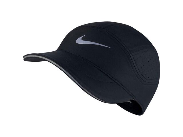 Nike AeroBill Elite Cap black/black